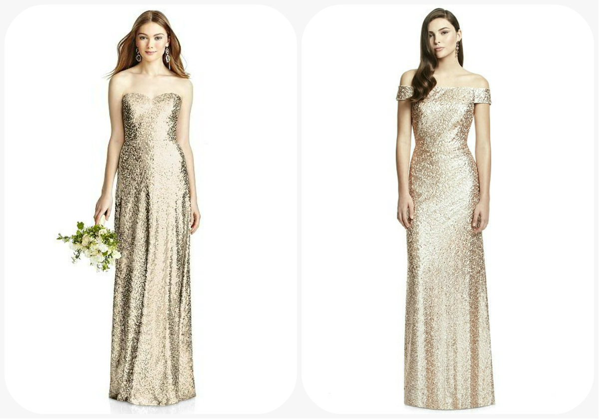 The dessy group the spot for all things bridesmaid gold bridesmaid dresses by dessy ombrellifo Gallery