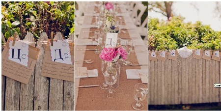 pink peony wedding table decorations
