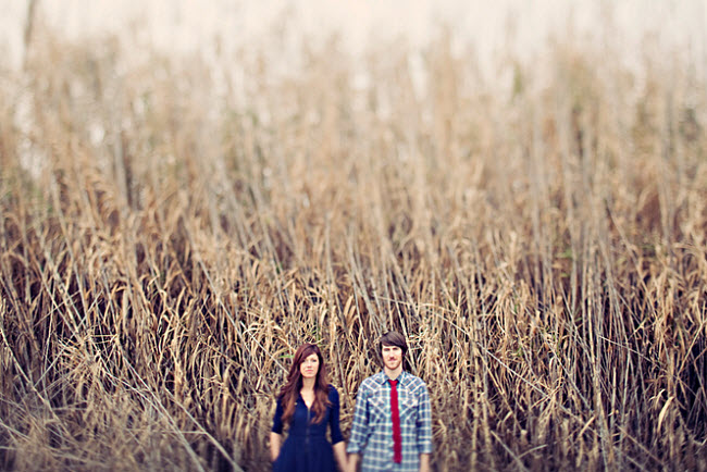 The Hipsters Guide to Engagement Pictures