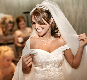 Tressed for Success: How to Perfect Your Wedding Hair
