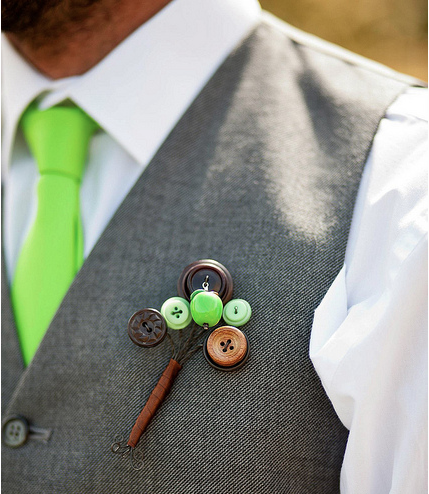 button buttonhole