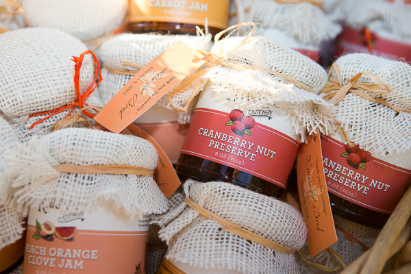 The Best Wedding Favors We've Seen