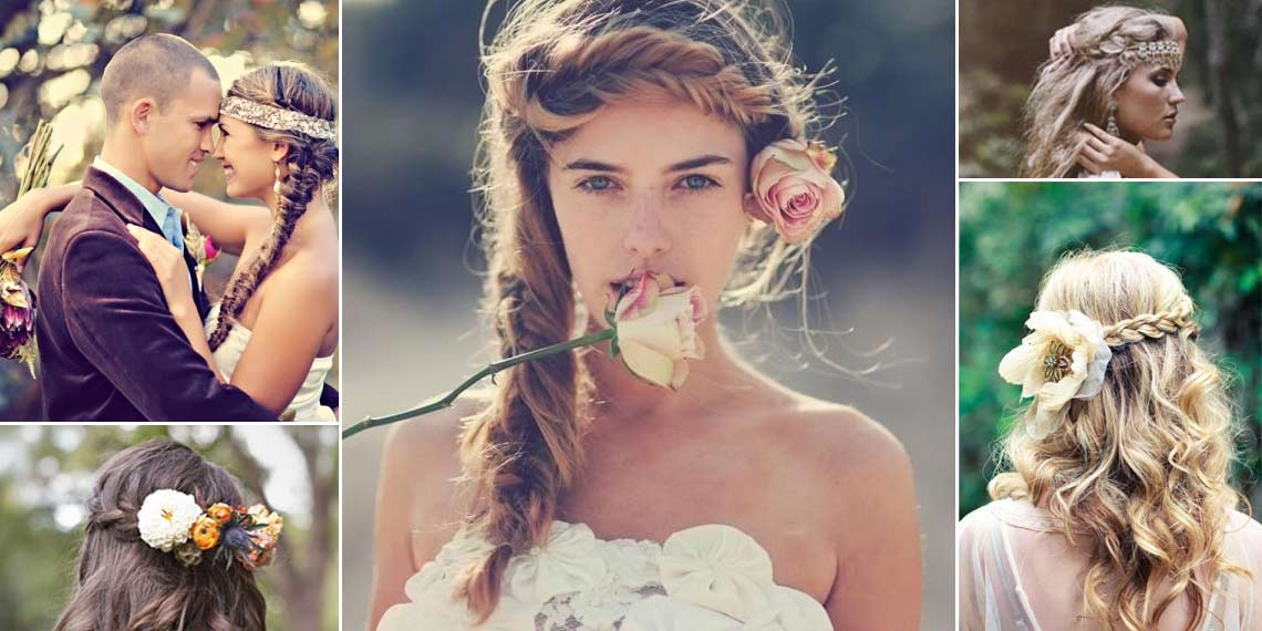 BRIDE SPOTLIGHT: Wedding Day-Ready DIY Braid!