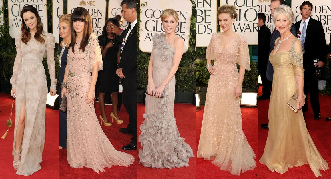 Best Dress Colors For Pale Skin