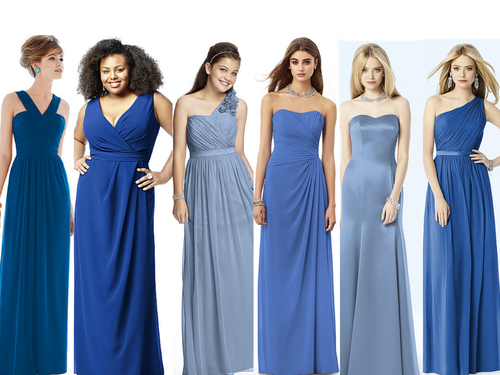 The dessy group the spot for all things bridesmaid long blue bridesmaid dresses ombrellifo Images