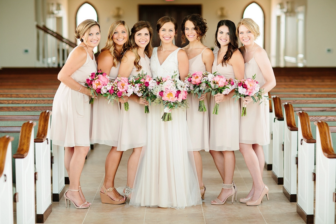 The dessy group the spot for all things bridesmaid cameo coloured bridesmaid dress ombrellifo Choice Image