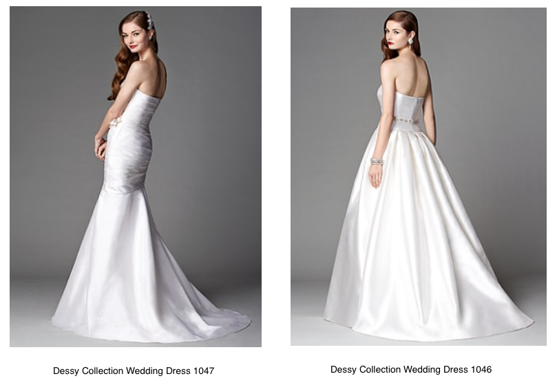 Bridal Trends for 2016