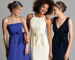 Bridesmaids Style Goes Beyond the Wedding Day