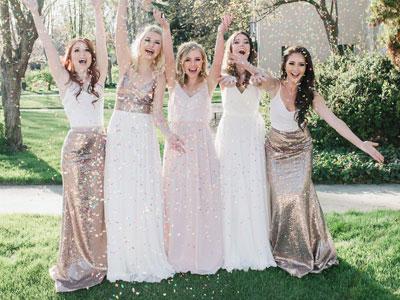After Six Bridesmaid Dresses