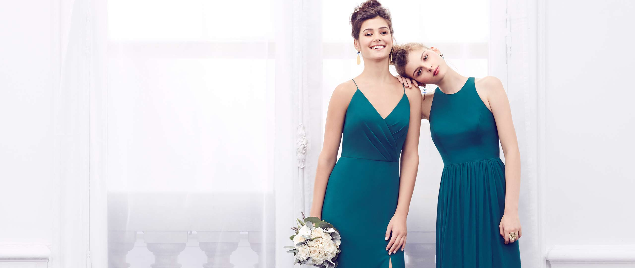 Thread Bridesmaid. Dresses Under $150. Ready to Ship. Free Returns.