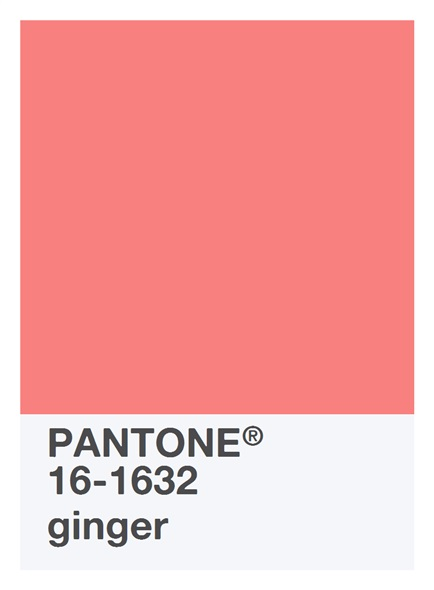 PANTONE Wedding Color Reference