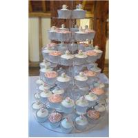 Fancy Creating Your Own Professional-Looking Wedding Cupcakes ?