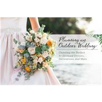 Planning an Outdoor Wedding: Choosing the Perfect Bridesmaid Dresses, Decorations and More