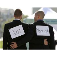 Same-Sex Marriages Embraced Globally