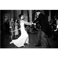 Now THIS Is How a First Dance Should Be Done!