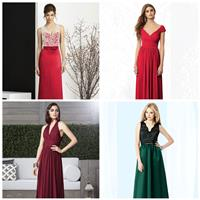 Choosing the Right Color for Your Winter Wedding