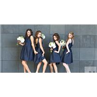 How Many Bridesmaids Is Too Many?