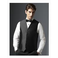 The Aries Tuxedo Vest by After Six