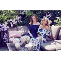 A Match Made in Heaven: Six Tips for Choosing Mix-and-Match Bridesmaid Dresses